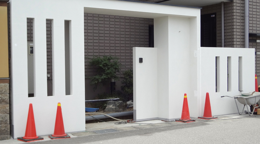 FIT WALL FIT GATE