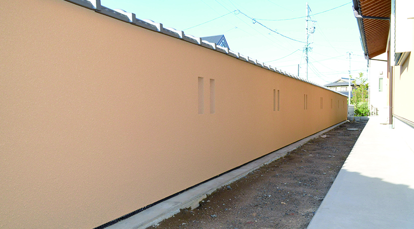 FIT WALL